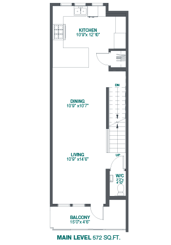 IVY-Viridian-Main-Level-Floorplan
