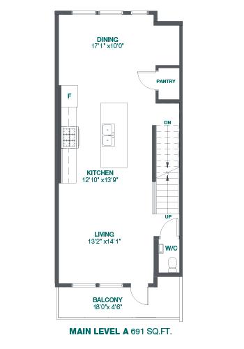 Olivine-Main-Level-A-Floorplan