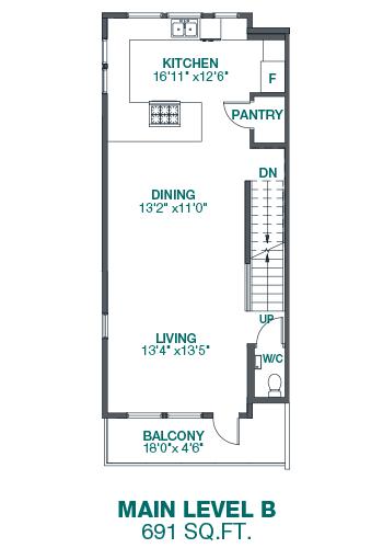 Olivine-Main-Level-B-End-Floorplan