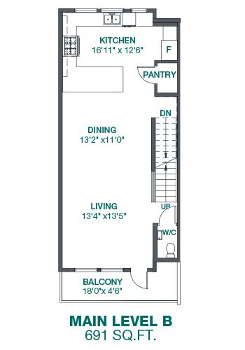 Olivine-Main-Level-B-Floorplan