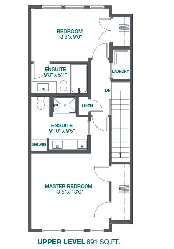 Olivine-Upper-Floorplan