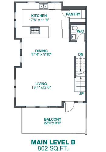 Reseda-Enhanced-Main-B-Floorplan