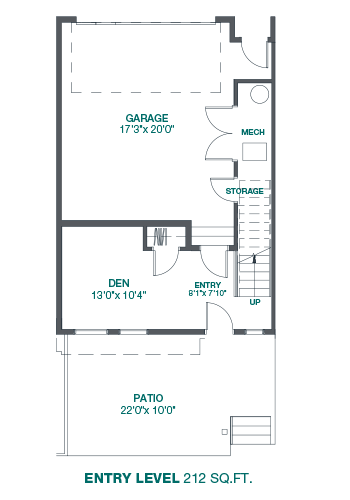 Reseda-Entry-Floorplan