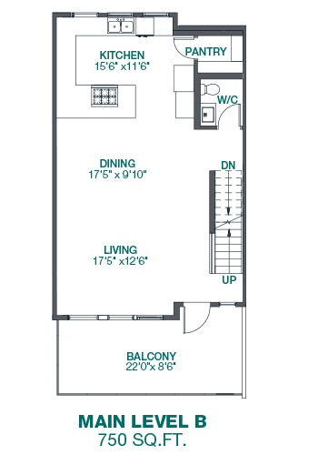Reseda-Main-B-Floorplan