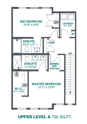 Reseda-Upper-A-Floorplan